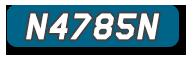 N4785N-Button