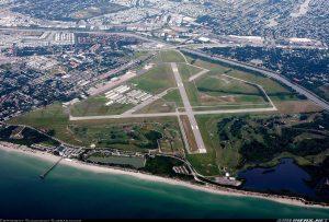 Venice FL (Airport & Pier)