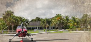 CJ Cannons at Vero Beach Airport