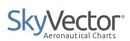 SkyVector Logo