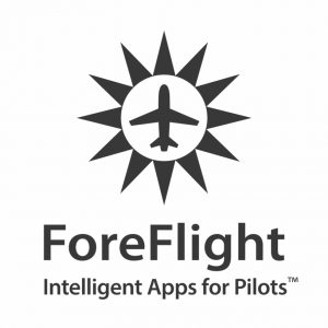 foreflight-stacked-logo-with-tagline-black
