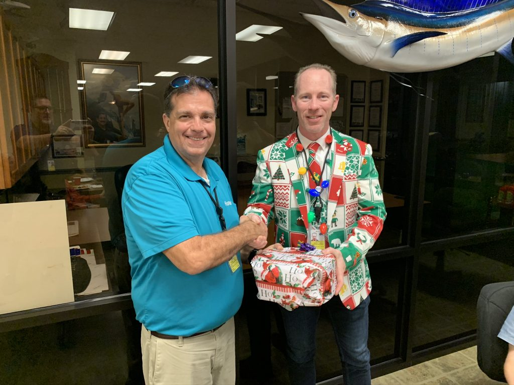 Christmas Party 2019 Photos